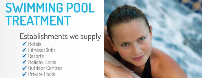 Pool Treatment