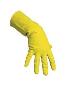 Vileda Multipurpose Glove Yellow - Large