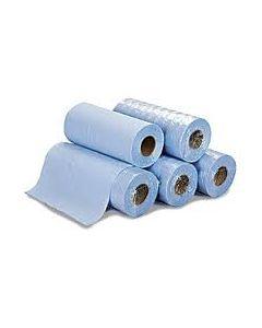 2ply Blue Hygiene Roll 40mx250mm