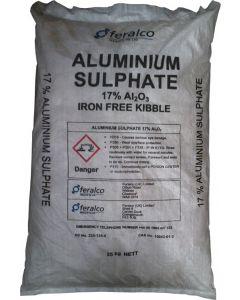 Aluminium Sulphate 25Kg
