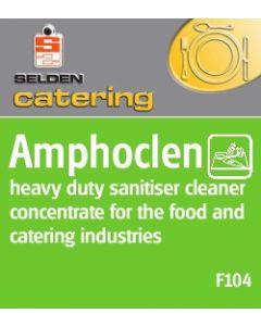 Amphoclen 25L