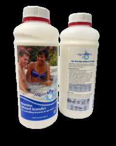 Aquasparkle Bromine Infused Granules 1KG