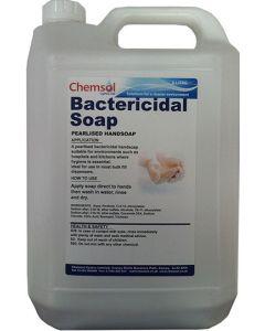Chemsol Bactericidal Soap 5L