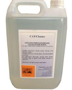 C.I.P. Cleaner - Combi Oven Cleaner 5L