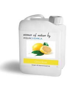 Steam & Sauna Essence - Citrus Burst 5L