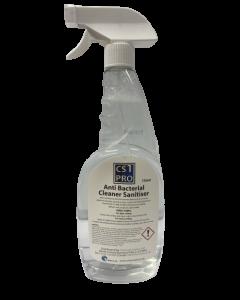 Antibactericidal Cleaner Sanitiser 6x750ml