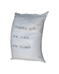 Chlorine Stabiliser (Cyanuric Acid) 2Kg