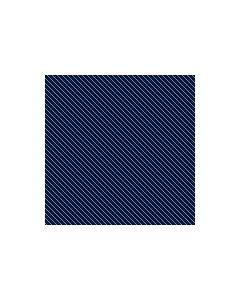 Napkins Dark Blue 25cm 2ply - Box 4000