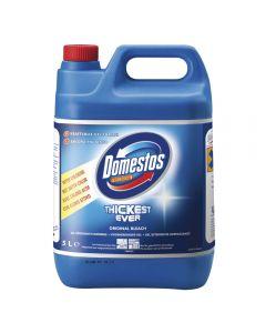 Domestos Bleach 5L