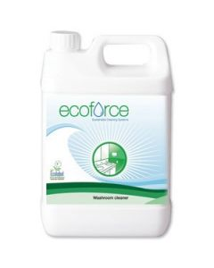 Ecoforce Washroom Cleaner 2x5L