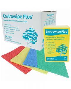 Envirowipe Plus (Pack of 25)