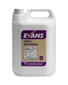 Evans - Odour Neutraliser 5L