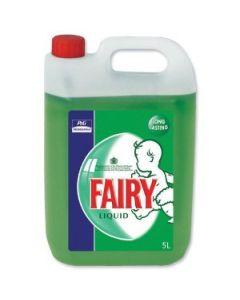 Fairy Washing Up Liquid 5L