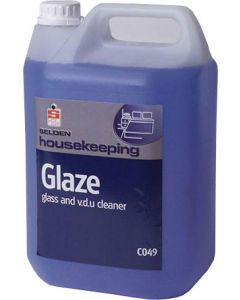 Glaze Glass Cleaner (Refill)