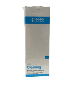 Electrode Cleaning Solution