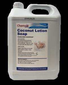 Chemsol Coconut Liquid Soap 5L