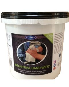 Industrial Hand Wipes 150/Tub
