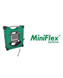 MiniFlex®  Camtronics - Pipe Leak Investigation Camera