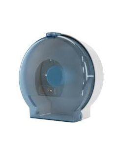 Mini Jumbo Plastic Dispenser Blue