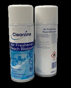 Peach Blossom Air Freshener (12x400ml)