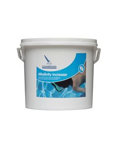 Champion Spa Alkalinity Increaser (Bicarb) 1Kg