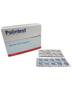 Test Tablets AP177 Phosphate LR