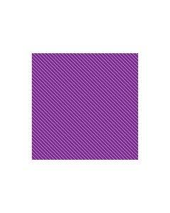 Napkins Purple 33cm 2ply - Box 2000
