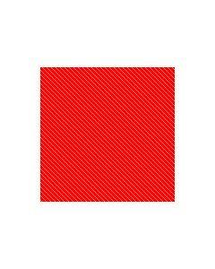 Napkins Red - 33cm 2ply (16x125) – Box 2000