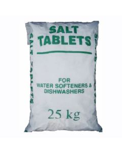 Salt Tablets(Water softening) 25Kg