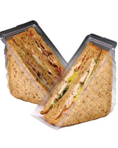 Sandwich Wedges Deep fill Hinges