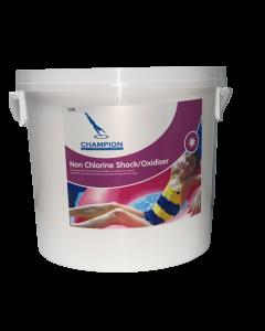 Champion Non Chlorine Shock /  Oxidiser 5kg