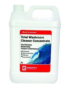 Total Washroom Concentrate 2x5L
