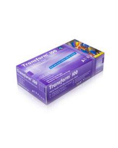 Transform 100 Nitrile Gloves - Box of 100
