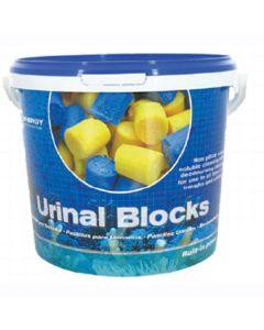 Channel Block Citrus