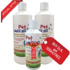 Pet Whiff Off - 2 Litre 500ml FREE