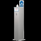 Sanitising Stations | Hand Sanitiser Stands | Chemsol Direct